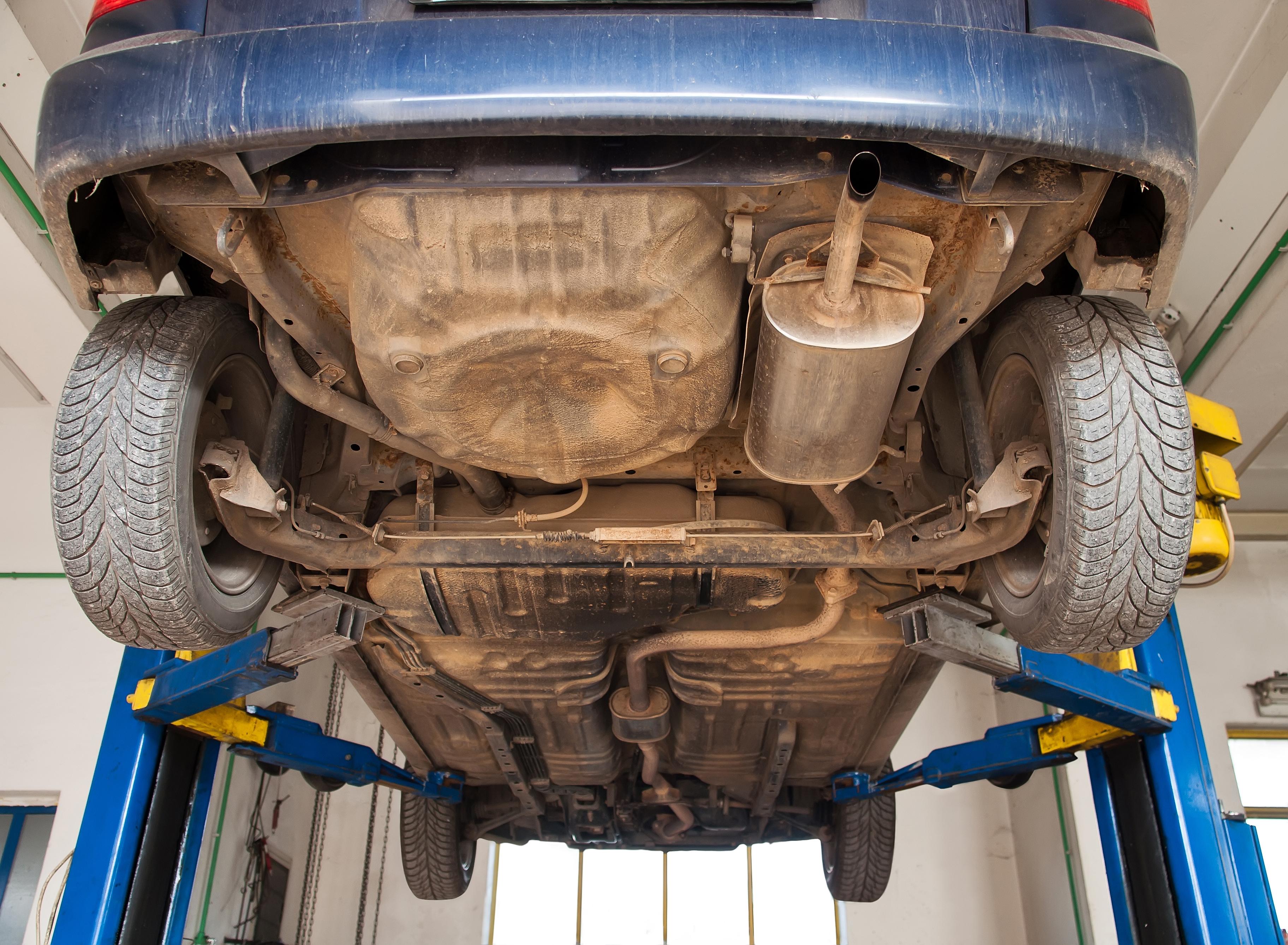 GM Fuel System Services near Wolcott at Ascent Automotive Avon