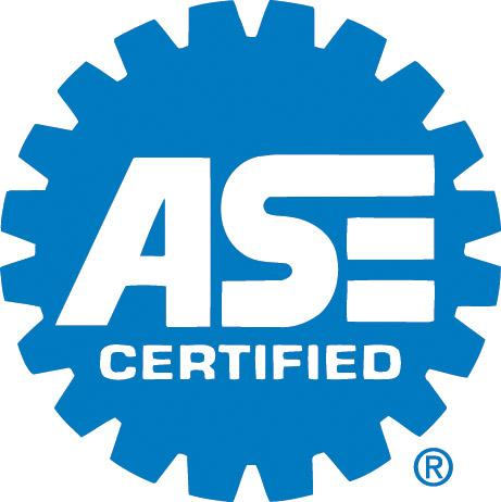 Automobile repair at Ascent Automotive